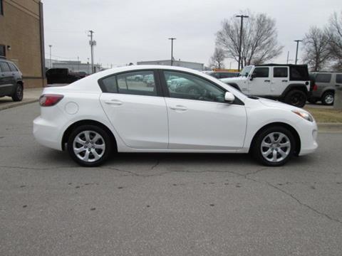 2012 Mazda MAZDA3 for sale in Fayetteville, AR
