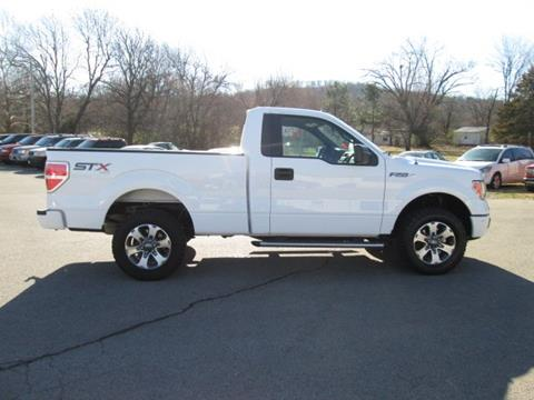 2014 Ford F-150 for sale in Fayetteville, AR