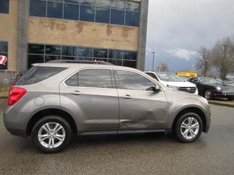 2012 Chevrolet Equinox for sale in Fayetteville, AR