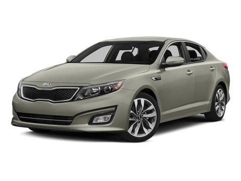 2015 Kia Optima for sale in Fayetteville, AR