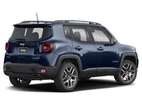 2019 Jeep Renegade for sale in Fayetteville, AR
