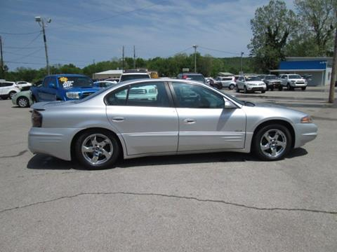 2003 Pontiac Bonneville for sale in Fayetteville, AR