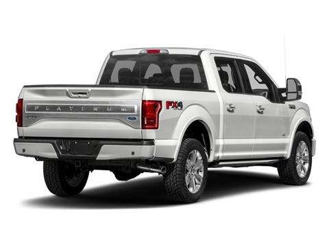 2017 Ford F-150 for sale in Fayetteville, AR