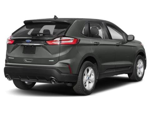 2019 Ford Edge for sale in Fayetteville, AR