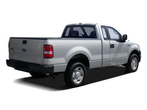 2008 Ford F-150 for sale in Fayetteville, AR