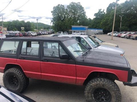 1992 Jeep Cherokee for sale in Fayetteville, AR
