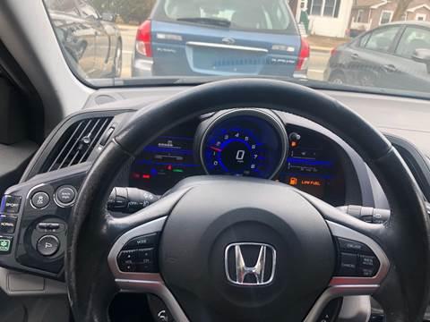 2011 Honda CR-Z for sale in Randolph, MA