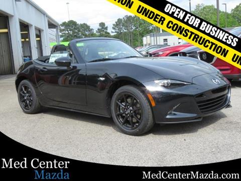2019 Mazda MX-5 Miata for sale in Pelham, AL