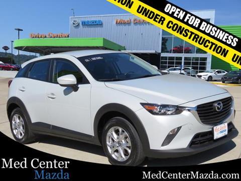 2017 Mazda CX-3 for sale in Pelham, AL