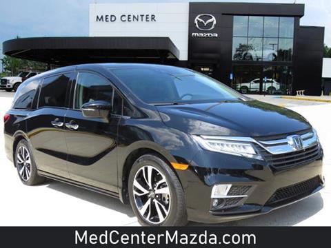 2019 Honda Odyssey for sale in Pelham, AL