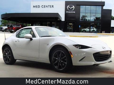 2019 Mazda MX-5 Miata RF for sale in Pelham, AL