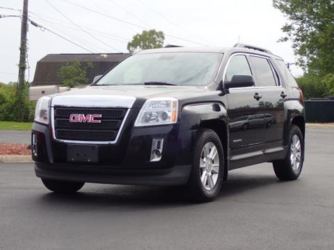 2012 GMC Terrain for sale in Waterford, MI
