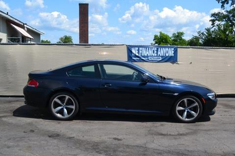 2009 BMW 6 Series for sale in Utica, NY