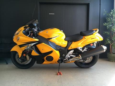 2013 Suzuki Hayabusa for sale in Clarksville, TN