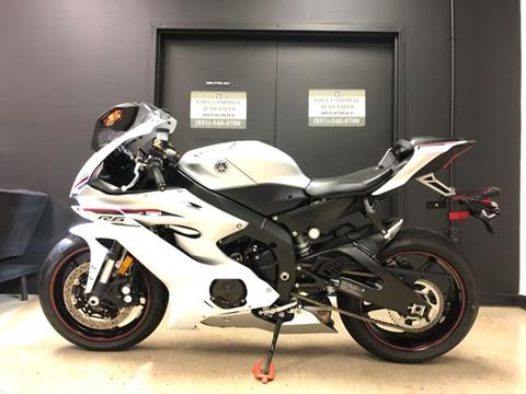 2018 Yamaha YZF-R6 for sale in Clarksville, TN