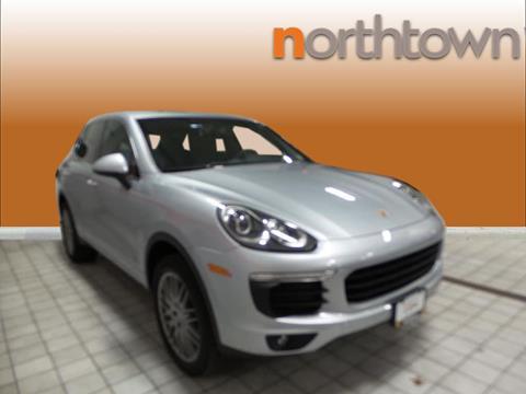 2018 Porsche Cayenne for sale in Tonawanda, NY