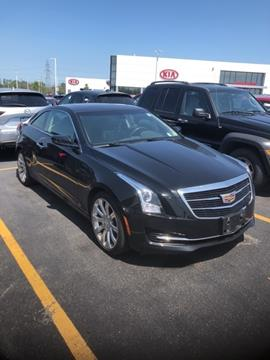 2016 Cadillac ATS for sale in Tonawanda, NY
