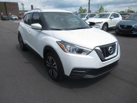 2018 Nissan Kicks for sale in Tonawanda, NY