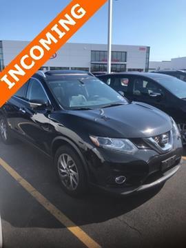 2014 Nissan Rogue for sale in Tonawanda, NY