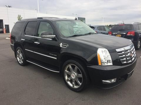 2014 Cadillac Escalade for sale in Tonawanda, NY