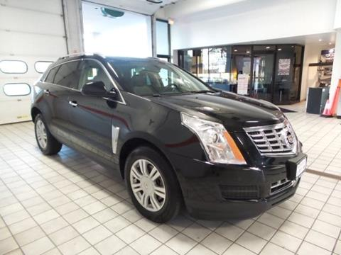 2016 Cadillac SRX for sale in Tonawanda, NY