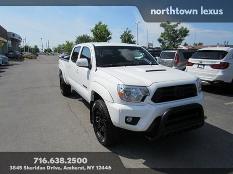 2015 Toyota Tacoma for sale in Tonawanda, NY