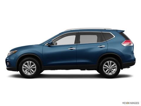 2015 Nissan Rogue for sale in Tonawanda, NY
