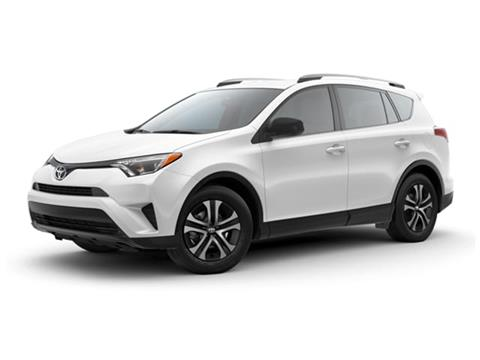 2016 Toyota RAV4 for sale in Tonawanda, NY