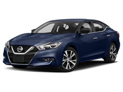2018 Nissan Maxima for sale in Tonawanda, NY