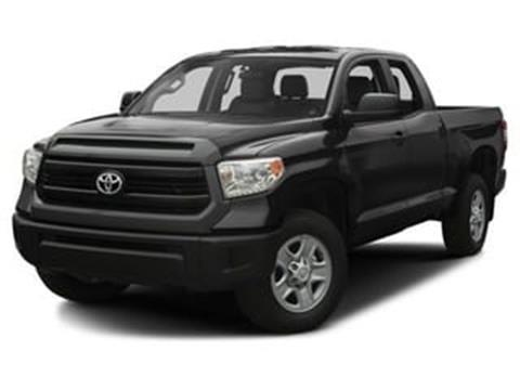 2017 Toyota Tundra for sale in Tonawanda, NY