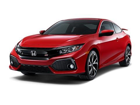 2017 Honda Civic for sale in Tonawanda, NY