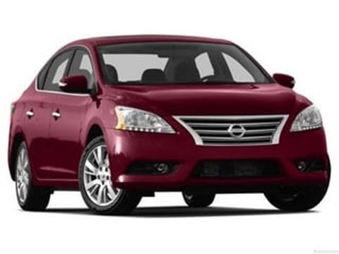2013 Nissan Sentra for sale in Tonawanda, NY