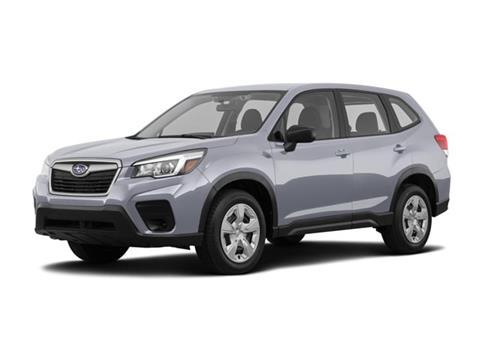 2019 Subaru Forester for sale in Tonawanda, NY