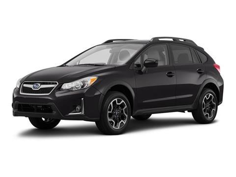2016 Subaru Crosstrek for sale in Tonawanda, NY