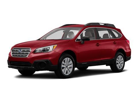 2017 Subaru Outback for sale in Tonawanda, NY