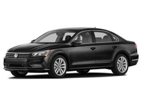 2016 Volkswagen Passat for sale in Tonawanda, NY