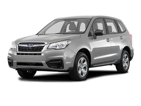 2017 Subaru Forester for sale in Tonawanda, NY
