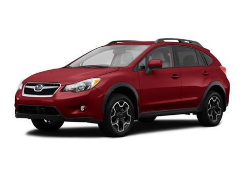 2015 Subaru XV Crosstrek for sale in Tonawanda, NY