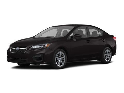 2017 Subaru Impreza for sale in Tonawanda, NY