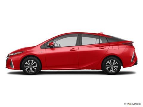 2018 Toyota Prius Prime for sale in Tonawanda, NY