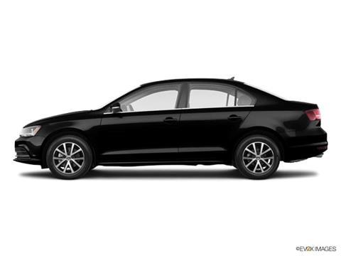 2017 Volkswagen Jetta for sale in Tonawanda, NY