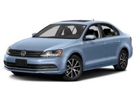 2016 Volkswagen Jetta for sale in Tonawanda, NY