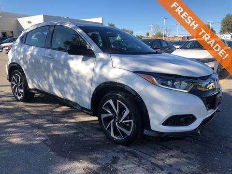 2019 Honda HR-V for sale in Tonawanda, NY