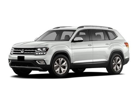 2018 Volkswagen Atlas for sale in Tonawanda, NY