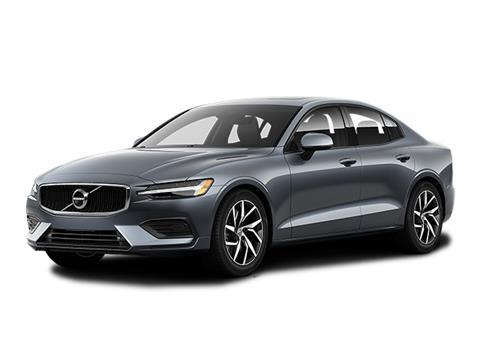 2019 Volvo S60 for sale in Tonawanda, NY