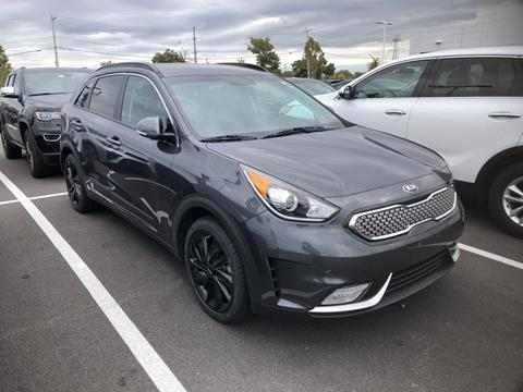 2018 Kia Niro for sale in Tonawanda, NY