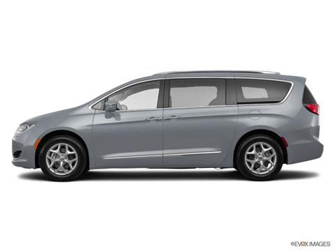 2017 Chrysler Pacifica for sale in Tonawanda, NY