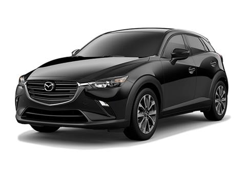 2019 Mazda CX-3 for sale in Tonawanda, NY