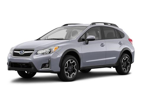2016 Subaru Crosstrek for sale in Tonawanda, NY
