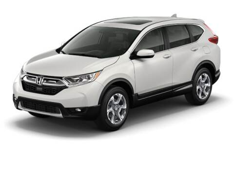 2017 Honda CR-V EX for sale at NORTHTOWN in Tonawanda NY